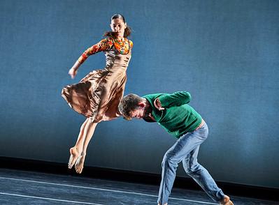Pam Tanowitz Dance at the Joyce