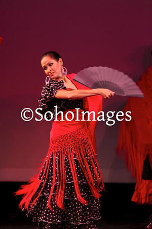 Evening of Dance Aug 2014