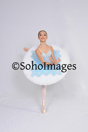 Spring Into Dance Portraits 2014