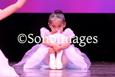 Spring into Dance Performance 2014