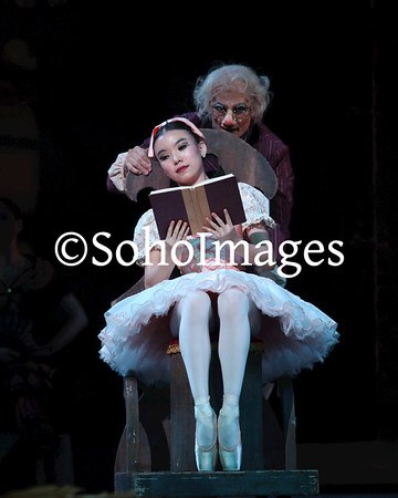 Coppelia Saturday Matinee Performance 2015