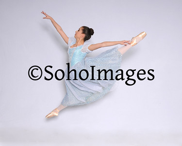 Coppelia Saturday Night Portraits 2015