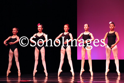 Junior Ballet Intensive