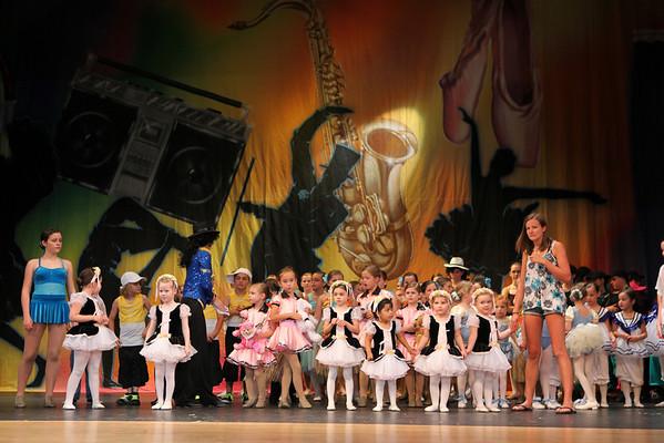 Pembroke School of Performing Arts