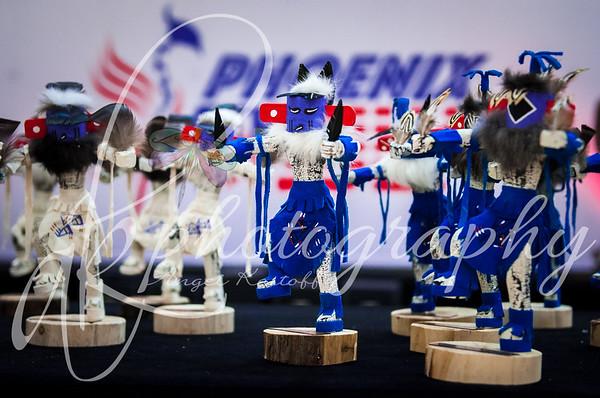Phoenix 4th of July~ Awards