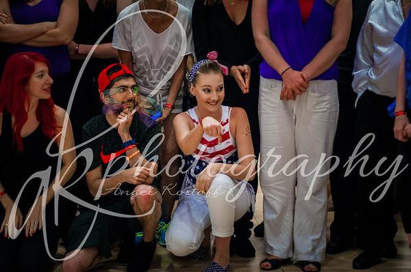 Phoenix 4th of July~ Dance Jam