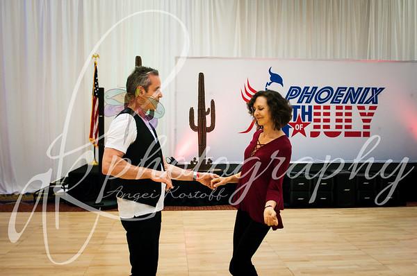Phoenix 4th of July~ Masters JnJ