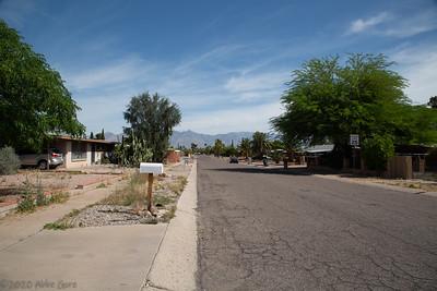 COVID-19 Walk the neighborhood and See beyond just looking