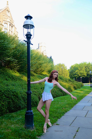 Princeton Ballet School-Campus Photos