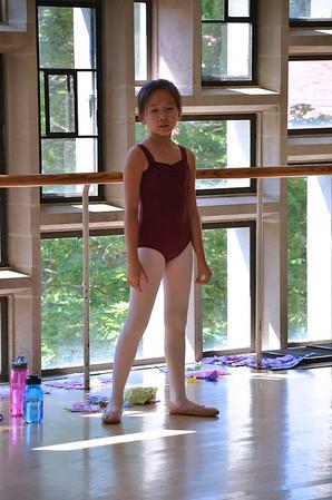Princeton Ballet School SI Juniors