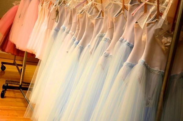 Princeton Ballet School Summer Intensive 2012