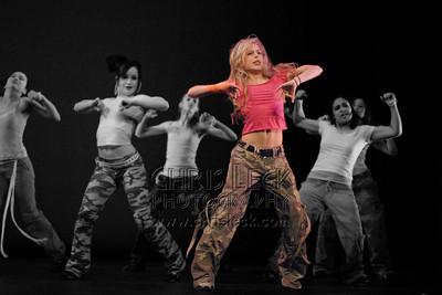 Pure Dance 2004