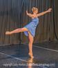 Quinn Dancing at Thrive Ballet Performance