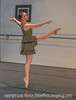 Quinn Dancing at the Thrive Ballet Performance