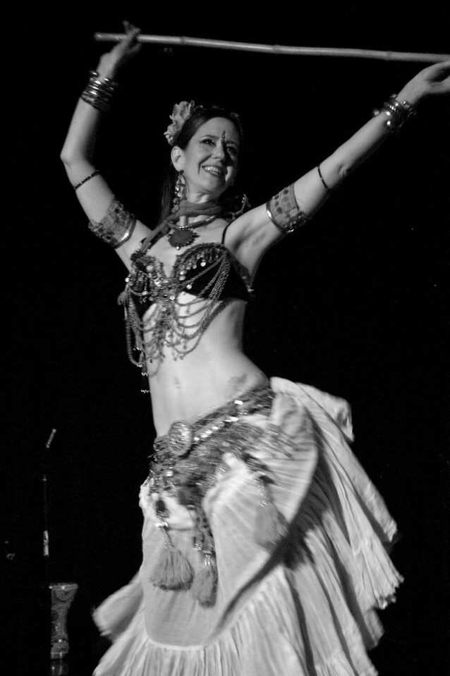 "Awalim Tribal Belly Dance Company, Atlanta, GA<br />  <a href=""http://www.tribalbellydance.com"">http://www.tribalbellydance.com</a>"