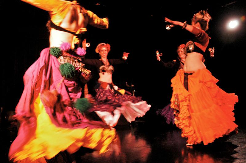 """Devyani Dance Company<br /> Birmingham, AL<br /> Director: Megha Gavin, asst. director: Liz Malcom, Dancers: Wendi O'Kelley, DeAnna Freeman, Traci Smith, Michelle Amaral<br />  <a href=""""http://www.devyani.net"""">http://www.devyani.net</a>"""