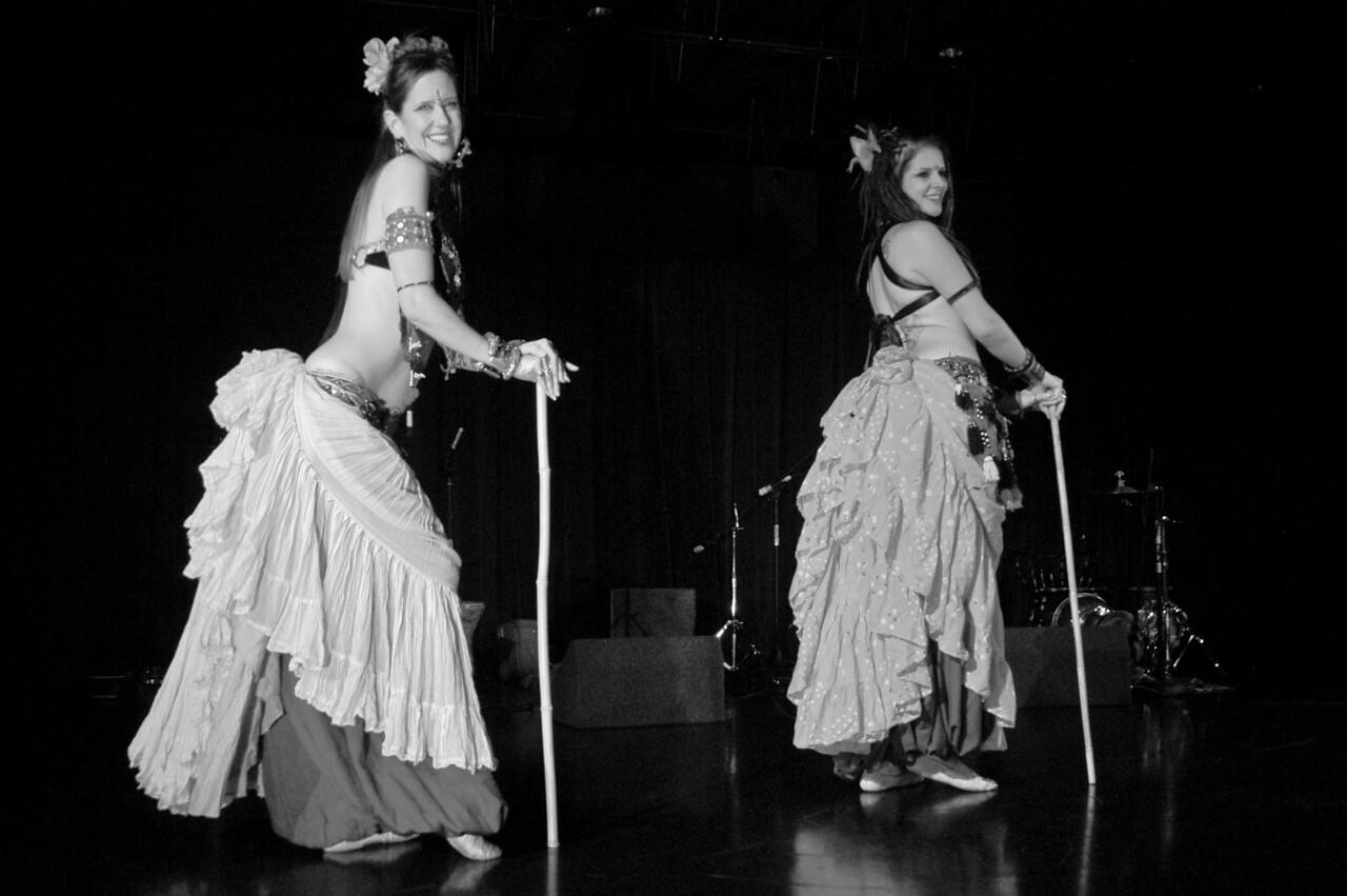 Director: Ziah Ali McKinney-Taylor<br /> Priciple Dancer: Teejei Amala