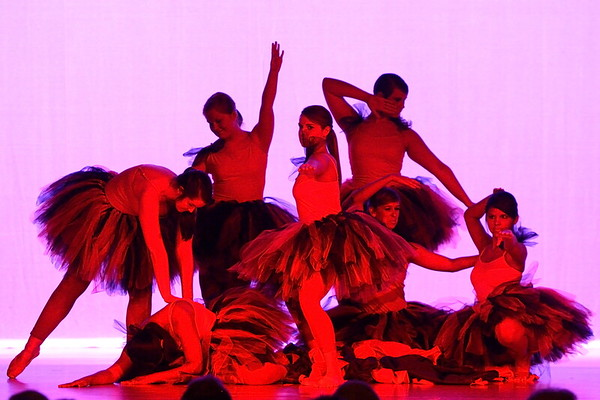 Recital - Show #2 - 2014-04-12