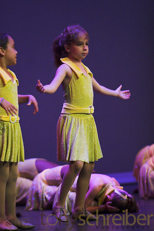 Dance Company - Disney Dance