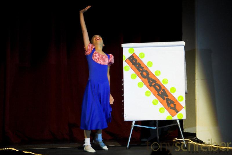 Act 1 - 1 - On Broadway, cc: Miranda Palumbo