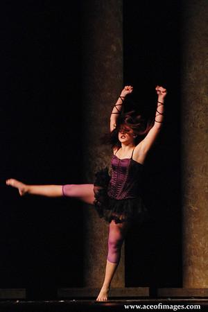 Reflections TC Dance 2009