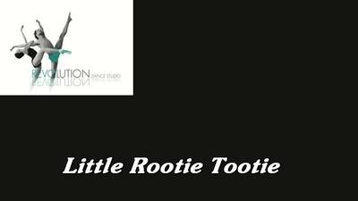 Preshow - Little Rootie Tootie