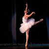 The River Region Ballet Nutcracker of December 2010.  Guest artist - Jessica Fry McAlister