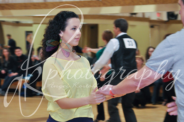 Rose City Swing 2014 Saturday