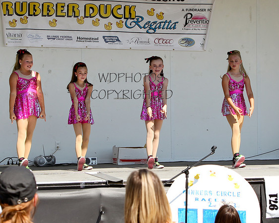 Rubber Duckie Regatta 2011-6