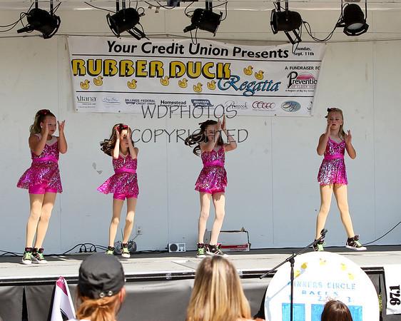 Rubber Duckie Regatta 2011-7