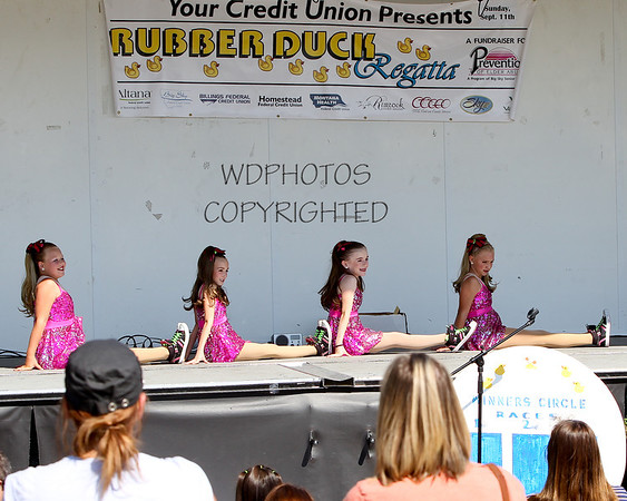 Rubber Duckie Regatta 2011-14
