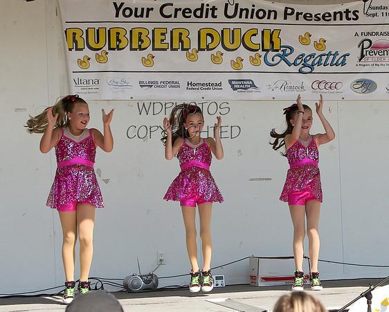 Rubber Duckie Regatta 2011-3