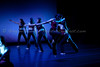 Choreography by Brooke Rideout, Lighting Design by Melanie Miller