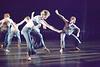 Choreography by Meg Philbrook, Lighting Design by John Marty