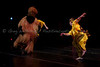 Choreography by Sherone Price, Lighting Design by Bruce Moore