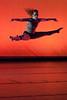 Choreography by Tonya Lucas, Lighting Design by Aaron Bridgman