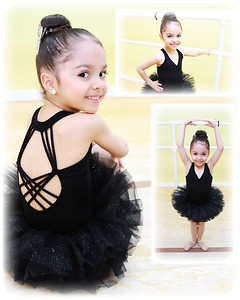 Victoria Lorenzo Ballet