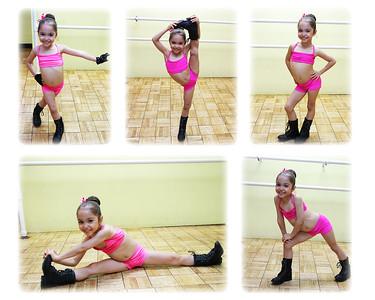 Victoria Lorenzo Hip Hop Finished