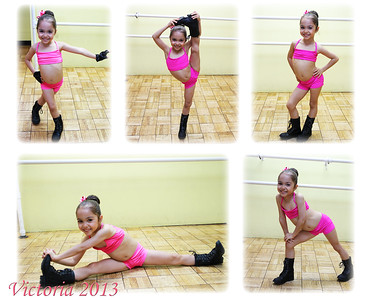 Victoria Lorenzo Hip Hop 2013 Year