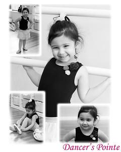 Chloe Collage Sample