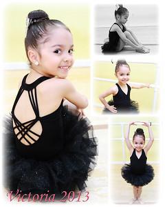 Victoria 2013 Ballet
