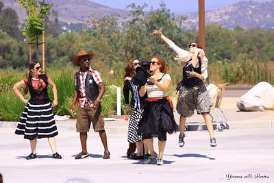 Trolley Dances - 1st Saturday - 2011