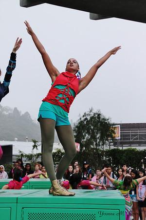 Trolley Dances - Kids on Board -2011
