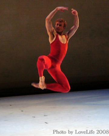San Francisco Ballet 10-12-08