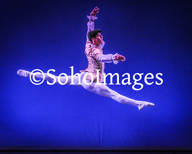 Sarasota Cuban Ballet School