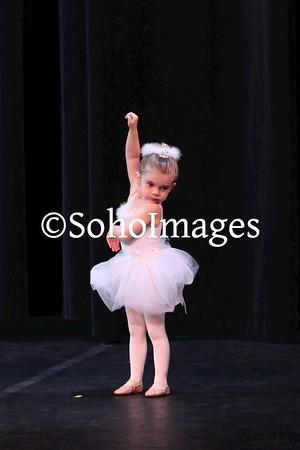 Sarasota Cuban Ballet School 2014