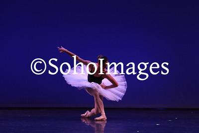 Summer Intensive Sarasota Cuban Ballet School 2014