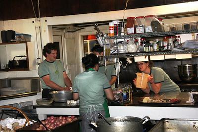 Scandia Camp 2008