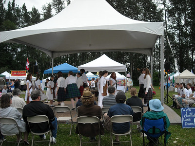 Bellingham Highland Games 2009