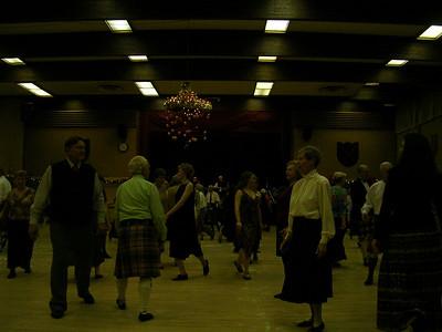 Betwix and Between dance 2006